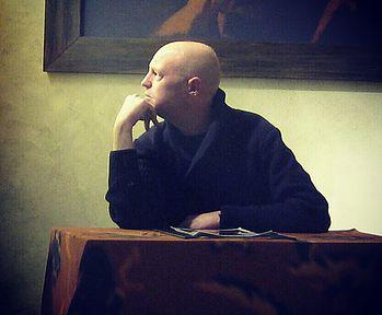 Jan Berghuis MAS interieur Den Haag