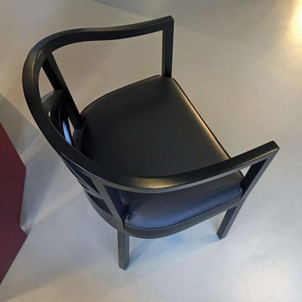 Wittmann Villa Ast fauteuil door Josef Hoffmann
