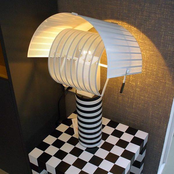 Artemide tafellamp 'Shogun'