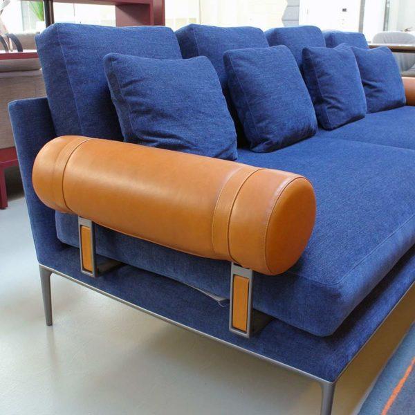 B&B Italia sofa 'Atoll'