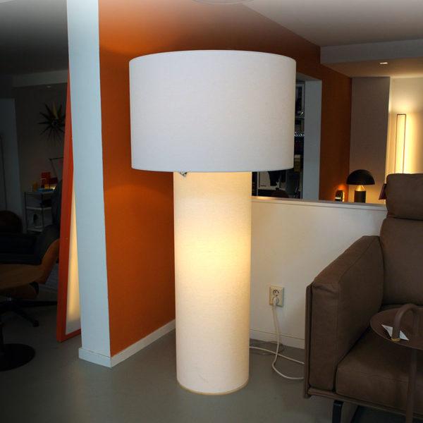 Diesel / Foscarini 'Pipe' staande lamp