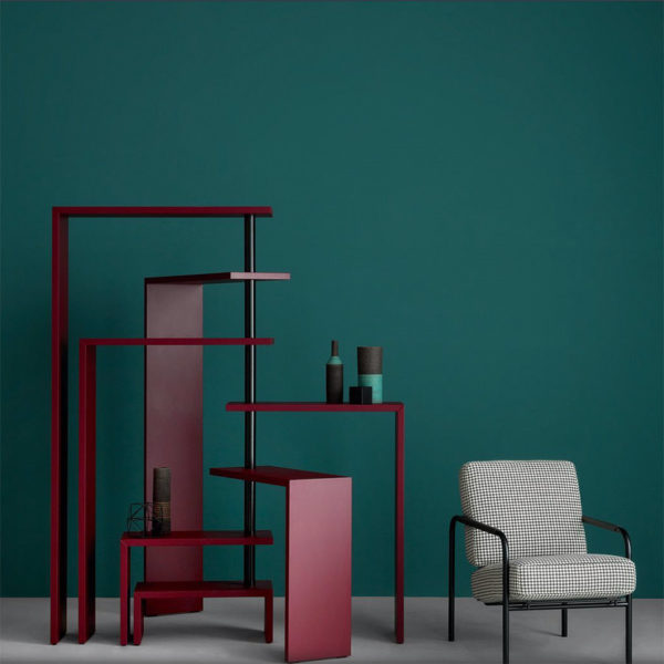 Zanotta kast/object 'Joy' door Giacomo Castiglioni