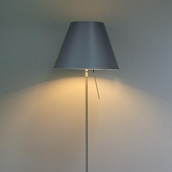"Luceplan ""Costanza"" vloerlamp LED"