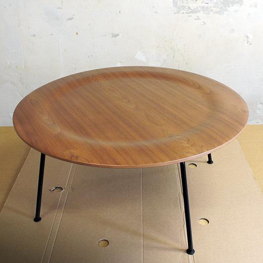 """Vitra Eames Coffee Table Metal """"CTM"""""""