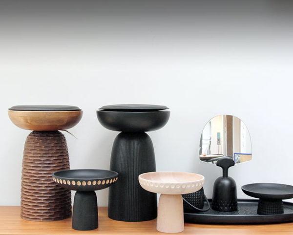 Zanat, duurzaam handgemaakte meubels en accessoires
